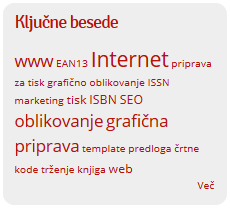 SEO - Search Engine Optimization - Optimizacija spletnih strani
