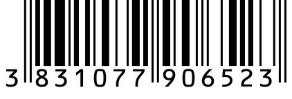 Koda EAN13; EAN koda; EAN kode