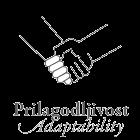 Prilagodljivost | Adaptability